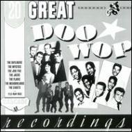 20 Great Doo Wop Recordings