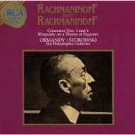 Piano Concertos.1, 4: Rachmaninov