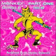 Monkey Part One