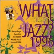 What Is Jazz 1996