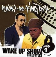 Wake Up Show Freestyles Vol.1
