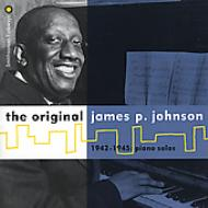 Original James P Johnson 1942-1945