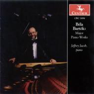 Piano Works: Jacob(P)