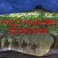 Foggy Mountain Breakdown 16 Bluegrass Instrumental Hits