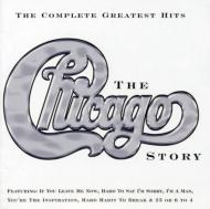 Chicago Story -The Complete Greatest Hits