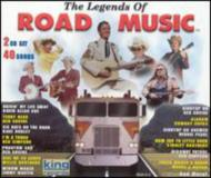 Legends Of Road Music