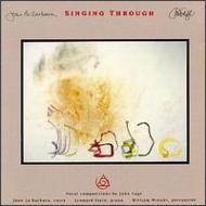 Singing Through