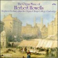 Organ Music: Cleobury