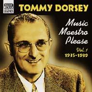 Music Maestro Please -Original Recordings Vol.1 1935-1939