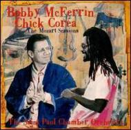Piano Concerto, 20, 23, : Chick Corea(P)Mcferrin / Saint Paul Co