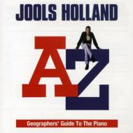 A To Z Geographers Guide Tothe Piano