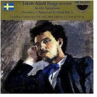 Nordic Symphony: Nilson / Gavleborg.so