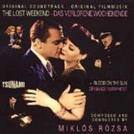 Lost Weekend / Blood On The Sun(Miklos Rozsa)