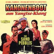 Sand Pebbles / Jerry Goldsmith
