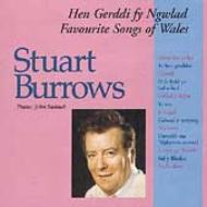 Stuart Burrows(T)