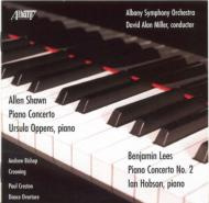 Piano Concerto: Albany.so