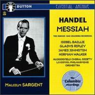 Messiah: Sargent / Royal Liverpool.po