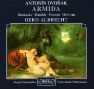 Armida: Albrecht / Czech.po