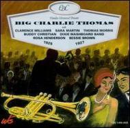 Big Charlie Thomas