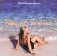 Relaxation For Women -Sacredwaters
