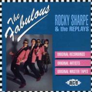 Fabulous Rocky Sharpe