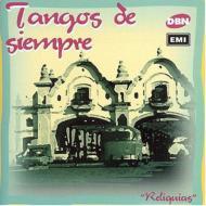 Tangos De Siempre