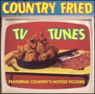 Country Fried Tv Tunes