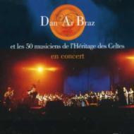 En Concert: Et Les 50 Musiciens De De Heritage Des Celtes