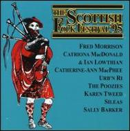 Scottish Folk Festival '95