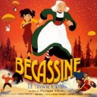 Becassine -Le Trseor Viking