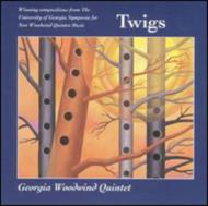 Music For Woodwind Quintet