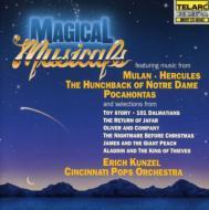Magical Musicals Kunzel / Cincinnati Pops.o