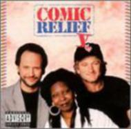 Comic Relief V