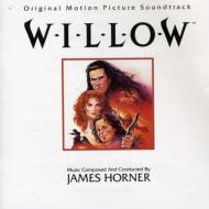 Willow -Soundtrack