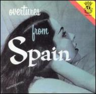 Overtures From Spain