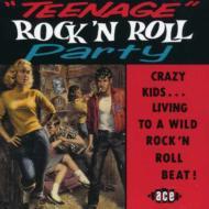Teenage Rock N Roll Party
