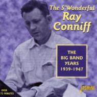 S'wonderful -Big Band Years 1939-1947
