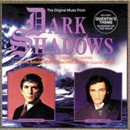 Dark Shadows -Deluxe Edition