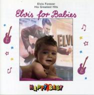 Happy Baby -Elvis For Babies