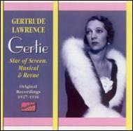 Gertie -Original Recordings1927-1936