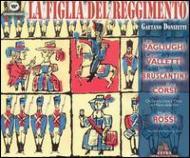 La Fille Du Regiment: Rossi / Milan Rai.so