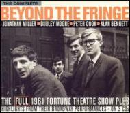 Beyond The Fringe Complete
