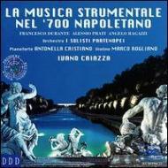 Concertos: Ristiani, Rogliano