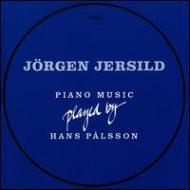 Piano Works: Palsson
