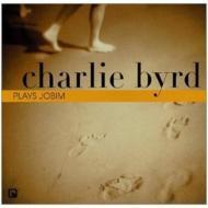 Byrd Plays Jobim