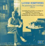 Piano Works: Kentner