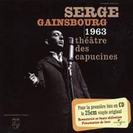 1963 Au Theatre Des Capucines