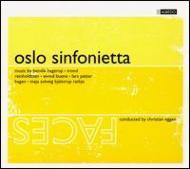 Faces: Eggen / Oslo Sinfonietta