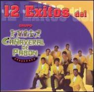 12 Exitos Del Grupo Canaveralde Pabon