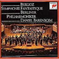 Symphonie Fantastique: Barenboim / Bpo